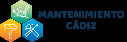 Mantenimiento Cádiz Logo